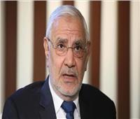 السبت.. «النقض» تصدر قرارا هاما بشأن «عبدالمنعم أبو الفتوح»
