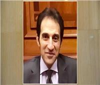 خاص| بسام راضي:الصفحة الرسمية مصدر المعلومة الصحيحة الموثقة للمواطنين