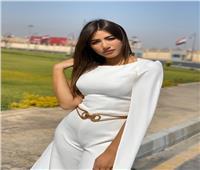 صور| هايدي موسى تتألق بغناء «حصاد مصر» بحفل كلية طب عسكري