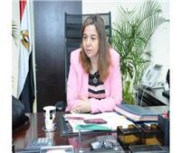 مي عبدالحميد: إعفاء جميع إجراءات توثيق اتفاق التمويل لوحدات الإسكان الاجتماعى