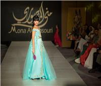 صور| عارضات أزياء أطفال يبهرن الحضور بمهرجان «الموضة العالمية» بدبي