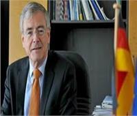 سفير ألمانيا بالقاهرة : الاحتفال بتأبين ضحايا الحرب العالمية الثانية رمز قوي للمصالحة