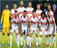 انطلاق مباراة الزمالك والمقاولون العرب بالدوري الممتاز