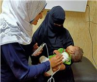 انطلاق مبادرة الكشف المبكر وعلاج ضعف وفقدان السمع لحديثي الولادة بجنوب سيناء