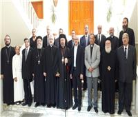 انطلاق فعاليات رابطة الكليات والمعاهد اللاهوتية في الشرق الأوسط