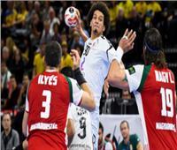 جارسيا يعلن قائمة منتخب اليد لمواجهة البرتغال وديا استعدادا للبطولة الإفريقية