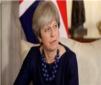 «ماي» تدعم اتفاق «جونسون» للخروج من الاتحاد الأوروبي