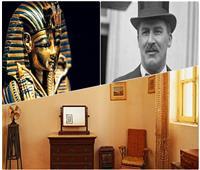 حكايات| قبل دخول وادي الملوك.. جولة بمنزل هوارد كارتر مُكتشف الفرعون الذهبي