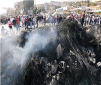 «إسقاط الحكومة».. منظمو تظاهرات لبنان يعلنون مطالبهم