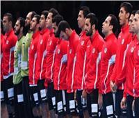 تونس 2020| مجموعة سهلة لمصر في كأس أمم أفريقيا لكرة اليد