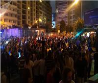 """سمير جعجع يعلن استقالة وزراء حزب """"القوات اللبنانية"""" الـ 4 من الحكومة"""