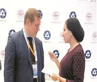 حوار| مدير المؤسسة الروسية للطاقة النووية: اطمئنوا «محطة الضبعة» الأعلى أماناً في العالم