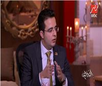 فيديو| عضو «تنسيقية شباب الأحزاب» عن مستقبل وطن: موقفنا هو دعم الدولة المصرية