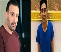 رسالة مؤثرة من أحمد السقا لشهيد الشهامة «محمود البنا»