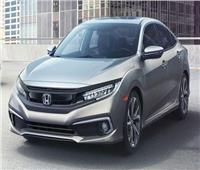 صور| سعر ومواصفات سيارة «هوندا سيفيك» الجديدة