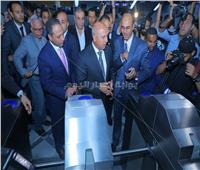 تفاصيل افتتاح أضخم محطة مترو في مصر والشرق الأوسط
