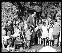 في ذكرى وفاة محمد فوزي.. حكايته مع أغاني الأطفال
