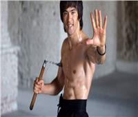 بسبب بروس لي..منع فيلم أمريكي في الصين