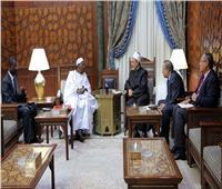 الإمام الأكبر: الأزهر حريص على تعزيز التعاون مع الدول الأفريقية