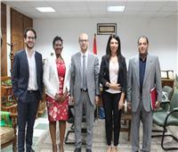 تعاون علمي بين جامعة أسيوط وهيئة «الأميدإيست» والسفارة الأمريكية