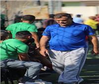 استقالة محمد فايز من تدريب «الشرقية»
