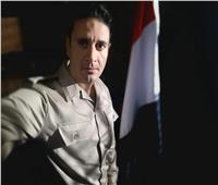 كريم العمري: «الممر» الأقرب لقلبي.. أحلم بالوقوف أمام «الزعيم»