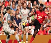 بث مباشر| مباراة ليفربول ومانشستر يونايتد في قمة البريميرليج
