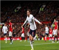 شاهد| «آدام لالانا» يقود ليفربول لتعادل صعب مع مانشستر يونايتد