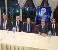 «مراقبة الجوية» تحتفل باليوم العالمي للمراقب بمطار القاهرة