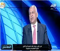 فرج عامر: «متعاطف مع الأهلي.. وأرفض تطاول مرتضى منصور على الخطيب»