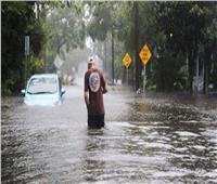 مصرع 65 شخصا جراء الفيضانات الغزيرة في إفريقيا