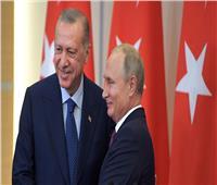 بوتين وأردغان ولقاء بشأن الأزمة السورية .. بداية محورية لتسوية سلمية