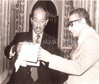 في مثل هذا اليوم| وفاة «صحفي السادات» «أنيس منصور»