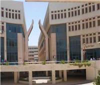 جامعة حلوان تبدأ إطلاق فعاليات المرحلة التجريبية للخدمات الذكية ٢٢ اكتوبر