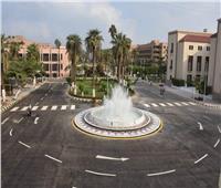 جامعة القاهرة تنهي من تسكين 14 ألف طالب وطالبة بالمدن الجامعية