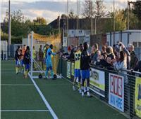 شرطة لندن تلقي القبض على شخصين بتهمة العنصرية خلال مباراة