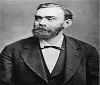 ذكرى ميلاد «تاجر الموت» .. «نعي بالجورنال» كان السبب في جائزة ألفريد نوبل