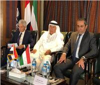 المطوع : ٤ مليارات دولار استثمارات كويتية غير نفطية بمصر