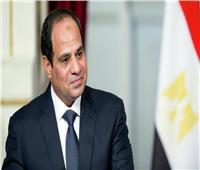 السيسي يلتقي رئيس مجلس الوزراء الكويتي