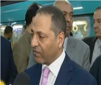 فيديو|هيئة الأنفاق: لدينا مخطط لإنشاء 6 خطوط مترو لربط أحياء العاصمة