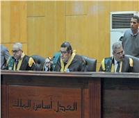 تأجيل محاكمة 215 متهمًا بـ«كتائب حلوان» للغد