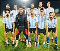 إيروسبورت يواجه منتخب مصر للناشئين.. وديًا