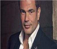فيديو| عمرو دياب يهدي مريم قورة جزء من أغنيته الجديدة بمناسبة زفافها