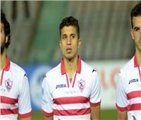 استعدادًا لعودته إلى المباريات.. محمد عبد الغني يواصل برنامجه العلاجي