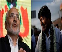 في سابقة تاريخية.. جولة إعادة في انتخابات بوليفيا بين الرئيسين الحالي والسابق
