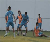 مدرب الإسماعيلي يضع الرتوش الأخيرة على تشكيلة مواجهة الجزيرة الإماراتي