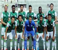 فيديو| المصري يفوز بثنائية على نادي مصر