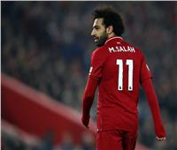 محمد صلاح ضمن قائمة المرشحين للفوز بـ«بالون دور 2019»