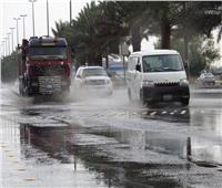 فيديو| الأرصاد تحذر من حالة الطقس: «أمطار غزيرة وسيول»