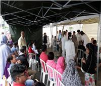 «المؤسسات الإسلامية» ينظم يوما للتضامن بحضور 5 آلاف برازيلي